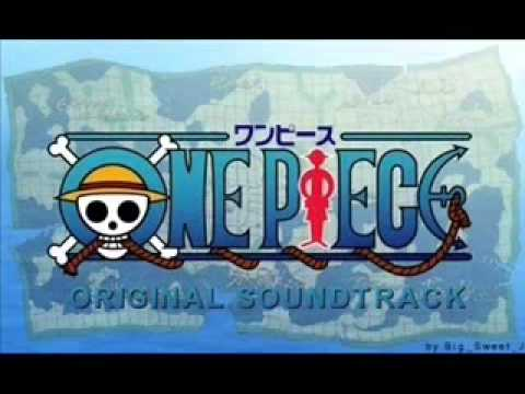 One Piece Music - The World's Number One Oden Store