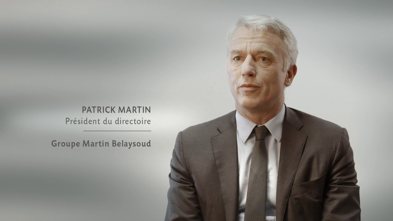 Patrick Martin Présente Le Groupe Mbe Et Les Hommes Et Les Femmes