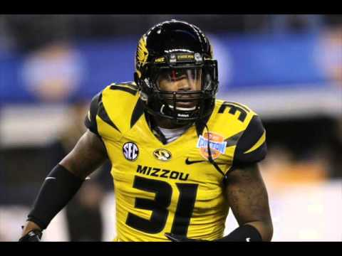The C.S. Podcast: EJ Gaines interview (2014 NFL Draft Prospect, CB, Mizzou)