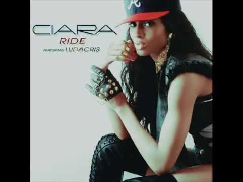 Ciara - Ride (Feat. Ludacris) [Full Song]