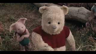 Christopher Robin Official Trailer