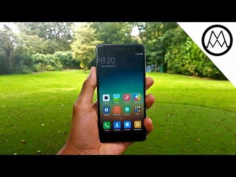 Xiaomi Redmi Note 4 Review!
