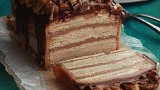 CHOCOLATE CHIP CAKE 2) - How To QUICKRECIPES
