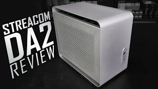 Streacom DA2 Case Review