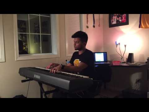 Know Yourself - Drake (Piano) - Running Through the 6 With My Woes