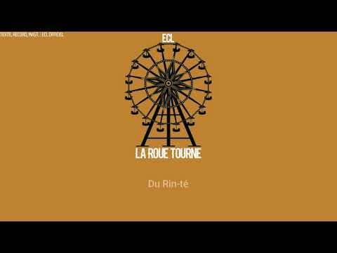 ECL - La Roue Tourne (Lyrics)
