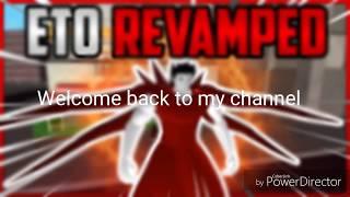 [Ro-Ghoul] - Eto Rework Spoiler   Roblox
