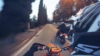 Best biker's life