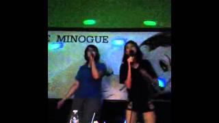 เรื่องคืนนั้น - girly berry (karaoke for fun)
