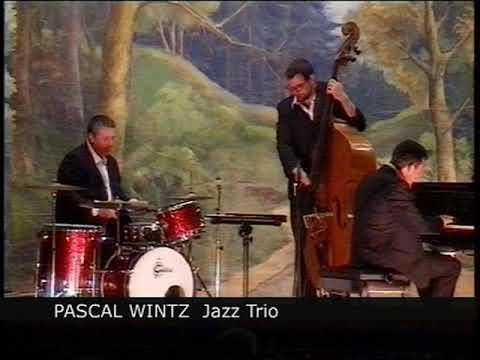 Chopin Jazz - Db be bop - Pascal Wintz Trio