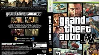 Grand Theft Auto IV (Xbox 360 Gameplay) [720p60]