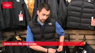The North Face Nuptse 2 Vest (Men