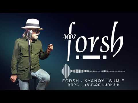 Forsh - Kyanqy