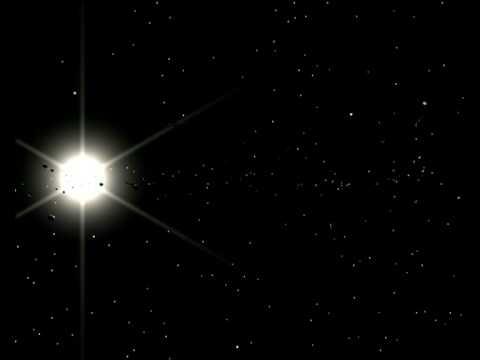 Asteroid Belt part1