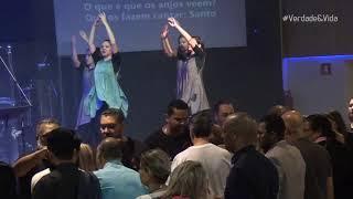 Conferência Profética-Domingo Noite // 30 JUN 2019