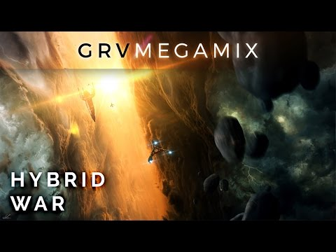 2 Hours of Epic Hybrid Action & Sci-Fi Music: Hybrid War - G