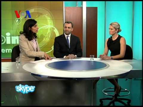 Access Point with Ayesha Tanzeem 9.13.12