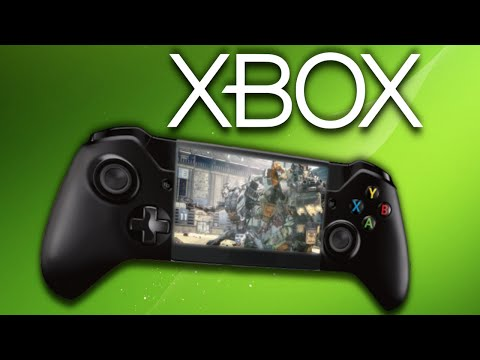 FUTURE XBOX HARDWARE + CLOUD TECHNOLOGY!! (Gaming News)