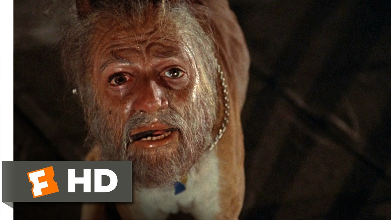 Invasion of the Body Snatchers (10/12) Movie CLIP - Dog-Man Pod (1978) HD