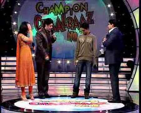 Champion Chaalbaaz No. 1