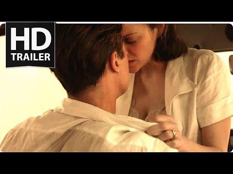 ALLIED Trailer 3 (2016) Brad Pitt, Marion Cotillard Movie