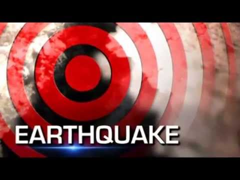 Massive Magnitude 8'0' Earthquake hits Alaska's Aleutian Islands Monday Night (June 23rd,2014)