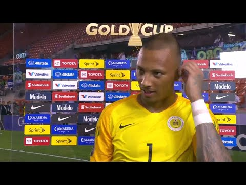 Eloy Room Post Match Interview