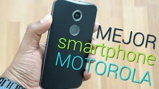 El mejor móvil de Motorola? Moto X2: Unboxing + Overview