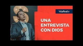 Una entrevista con Dios. | Ruta 357 | Rony Madrid