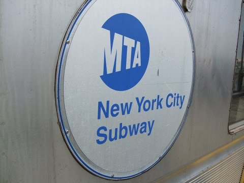 Subway Vigilante Takes Action