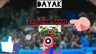 DJ DAYAK REMIX HANING 💃2019