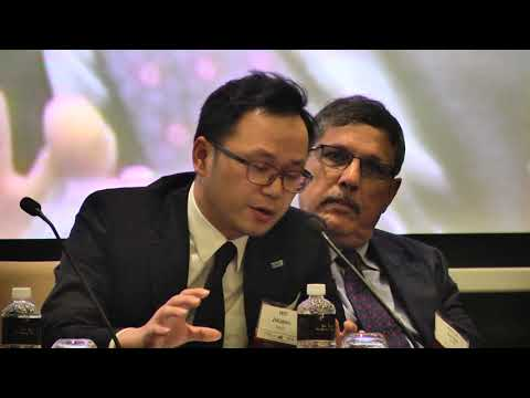 2018 Singapore Maritime Forum - The Maritime Industry - Game Changers