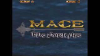 Mace: The Dark Age - Asmodeus