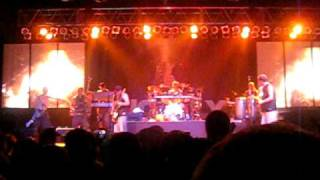 Slightly Stoopid-The Otherside (Guru Tribute)