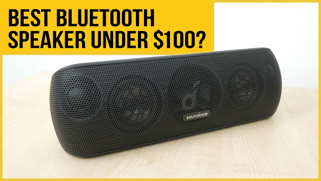 app to sync two bluetooth speakers