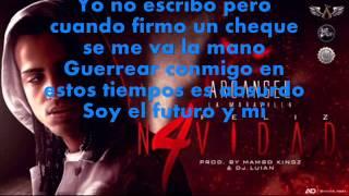 Video Feliz Navidad 4 Arcangel Letra download MP3, 3GP, MP4, WEBM, AVI, FLV November 2017