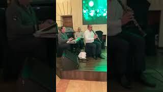 Download lagu Eghishe Gasparyan klarnet & Bellagio Hamuyt live 19.11. 2018