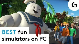 Best fun simulation games to play in 2019