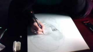 Drawing: For Maja