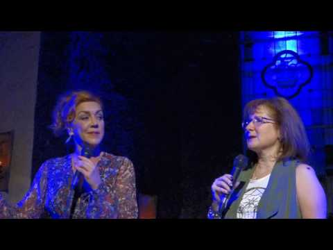 Andrea McArdle - Maybe (w/special guest Shelley Bruce) - Winery at St George - 7-27-2016