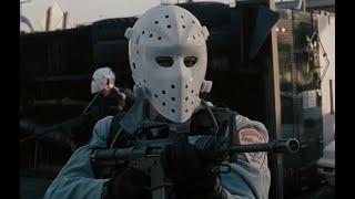 Лучшее кино-ограбление банка. Схватка - (1995) - PAYDAY2