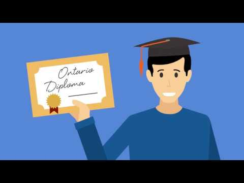 Canadian Higher Learning Academy: Earn Ontario High School Credits Online