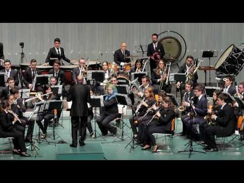 The Blues Brothers Revue - Agrupación Musical Nuestra Sra. de la Soledad