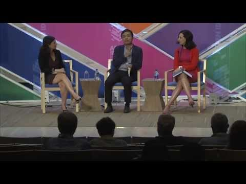 What is the Future of Free Speech in China? (Full Session)