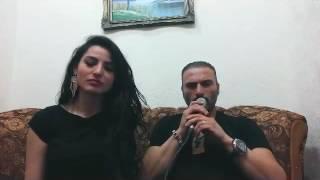 Anush Petrosyan feat Alfred Galstyan -Sireci es mekin 2016