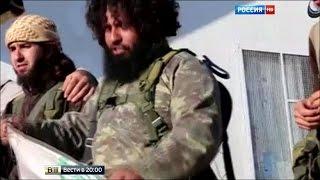 Женщины в никабах курят: рассказы вернувшихся из ИГ