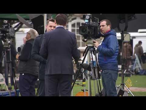 جدل ببريطانيا بعد مطالبات بإجراء استفتاء ثان للبريكست  - نشر قبل 21 دقيقة