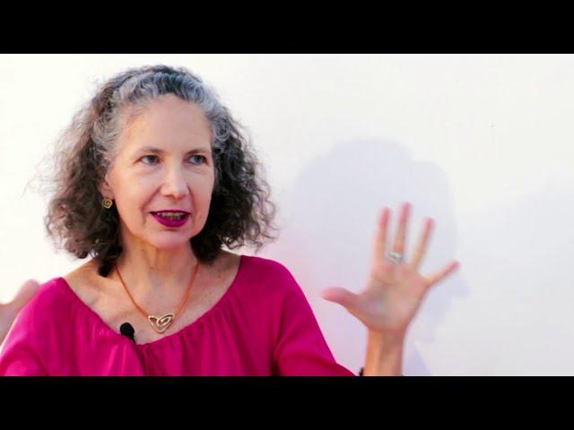 Entrevista com Alexandra Reschke sobre o livro A Flor da Cura - Parte 1