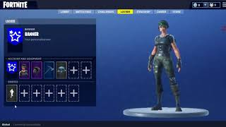 THE NEW TWITCH PRIME PACK #2 ( FORTNITE )