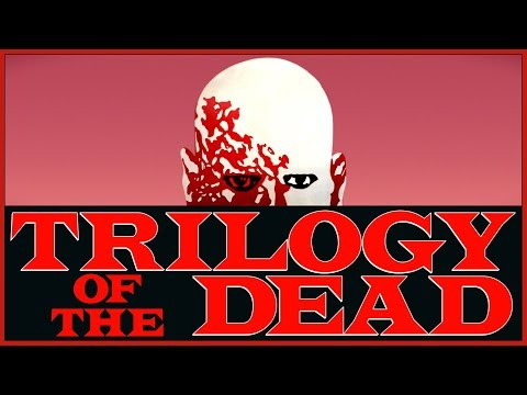 George Romero's Trilogy of the Dead - A Three-Act Apocalypse
